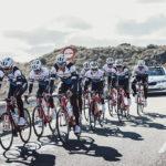 Polartec kometa cyclisme