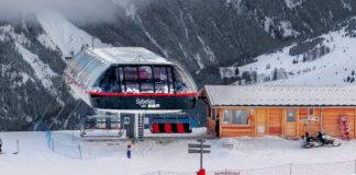 Les Sybelles : 7 millions d'euros pour un nouveau télésiège débrayable 6 places