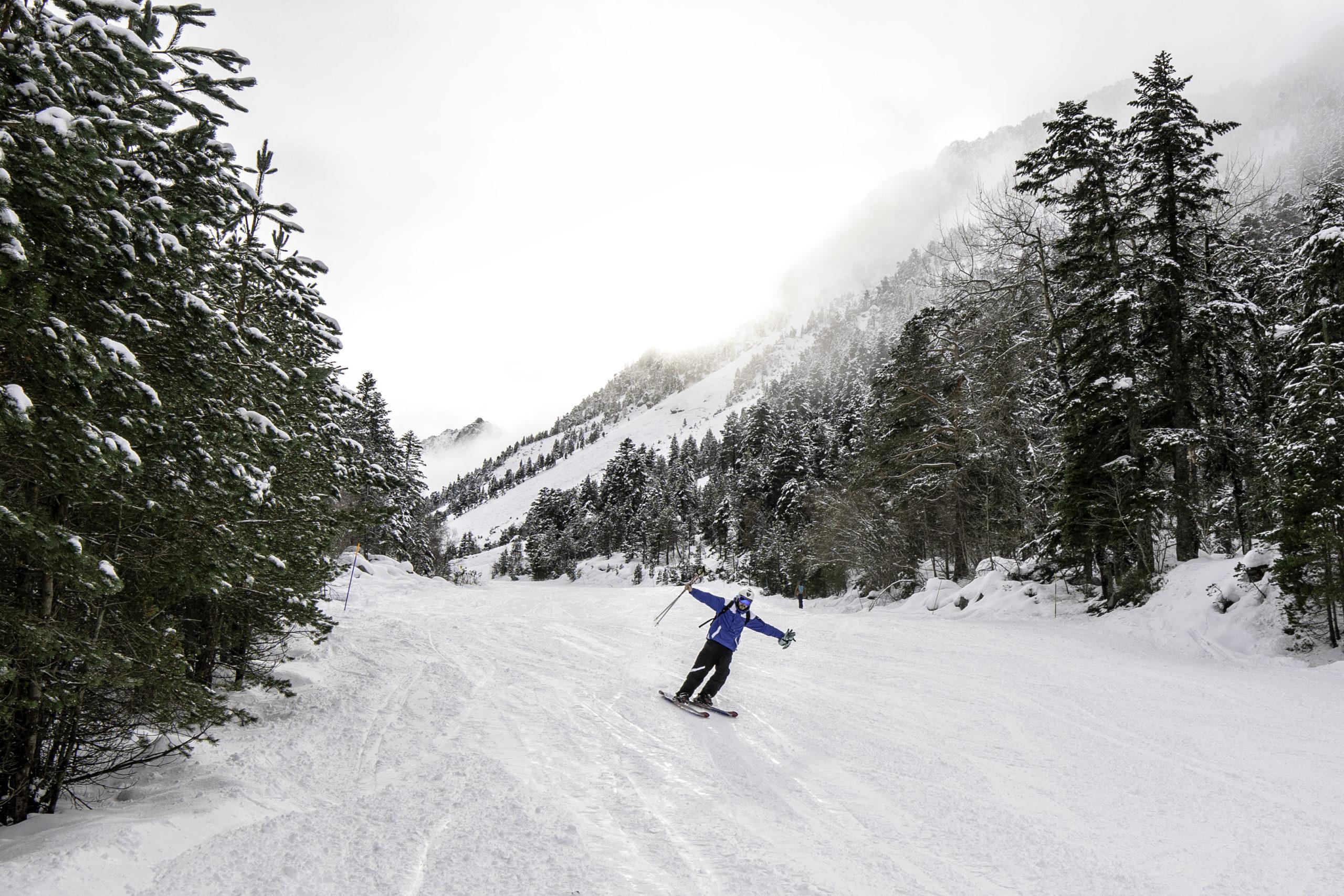 La Saison De Ski Demarre Ce Weekend Dans Les Hautes Pyrenees Alternative Media