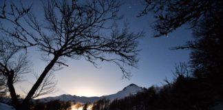 Nuit en igloo