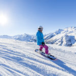 sybelles ski