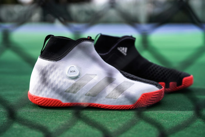 Adidas Stycon Boa