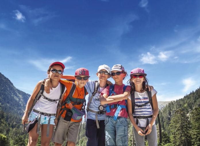 Séjours Juniors Hautes Pyrénées