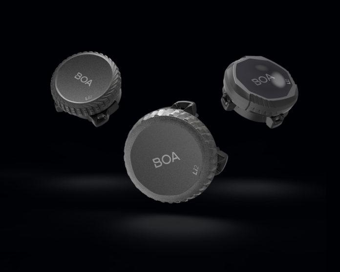 Nouveau disque BOA Li2